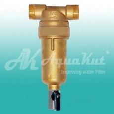 """Самопромывной фильтр горячей воды (тонкой очистки) FF06-1/2"""" AAМ"""