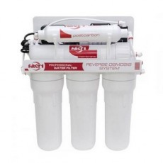 Универсальный фильтр обратного осмоса с помпой Filter1 МO 5-36Р