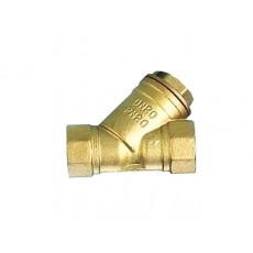 Фильтр косой для воды AW-standart Ду 15