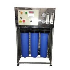 Установка обратного осмоса Aqualux RO100-500l