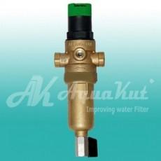 """Фильтр с редуктором для горячей воды (тонкой очистки) FK 06 1/2"""" AAM"""