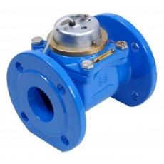 Фланцевый импульсный водомер WMFC 50 для холодной воды