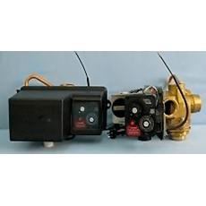 """Управляющие клапана Fleck TWIN 9100/1600SE"""" Meter"""