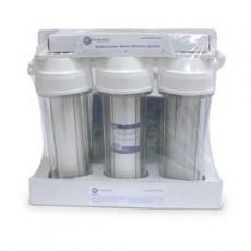 Aquafilter FP3-2 трехступенчатая система очистки