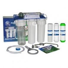 Aquafilter FP3-HJ-K установка ультрафильтрации под кухонную мойку