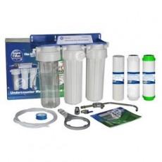 Тройная система фильтрации Aquafilter FP3-K1