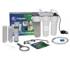 Aquafilter FP3-PLUS система очистки с ультрафиолетовой лампой