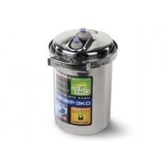 Проточный фильтр для воды под мойку Гейзер ЭКО
