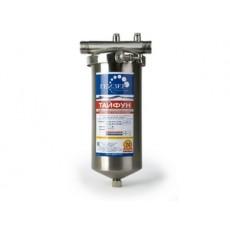 Магистральный фильтр для воды Гейзер Тайфун 10ВВ