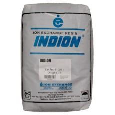 Смола для удаления нитратов: INDION NSSR-nitrate