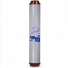 Картридж обезжелезивающий универсальный Aquafilter BB20 Slim