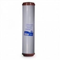 Картридж обезжелезивающий универсальный Aquafilter BB20