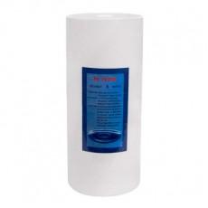 Картридж вспененное полипропиленовое волокно Aquafilter BB10 (1 мкм)