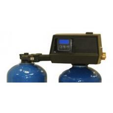 Fleck 9100/1600 SXT Duplex управляющий клапан
