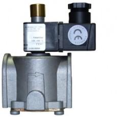 Клапан электромагнитный газовый Madas M16/RMC N.C. DN 15