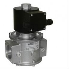 Клапан электромагнитный газовый Madas EV P =1 DN 32