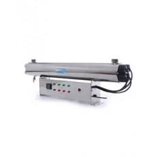 Фильтры бактерицидные для воды ультрафиолетовые UV-220W / 48G+шкаф