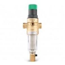 """Механический фильтр с регулятором давления Honeywell FK 06 1/2"""" AA"""