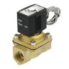 """Электромагнитный клапан 1/2""""/24v. YCD 21-15"""