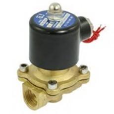 """Электромагнитный клапан 1/2""""/220V 2w-200-15"""