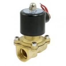 """Электромагнитный клапан 3/4""""/220v 2w-200-20"""