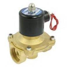 Электромагнитный клапан автоматический 2W-200-25