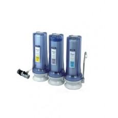 Фильтр для воды на мойку трехступенчатый FN-3