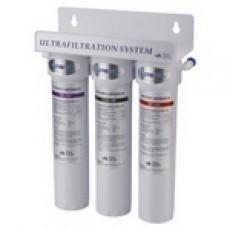 Современная система ультрафильтрации FP-3FF-UF