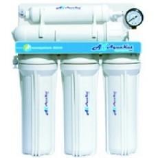 Фильтр бытовой для обессоливания воды 50G RO-5 B5