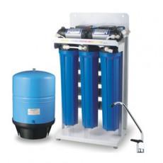Полупромышленные фильтры обратного осмоса для кафе RO 760 л/сут.