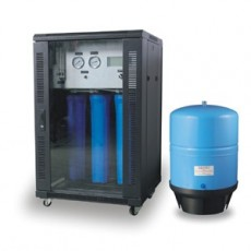 Обратный осмос для комплексной очистки воды RO 2200 л/сут.