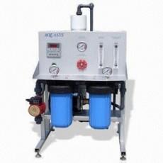 Промышленная установка обессоливания воды RO-0.05 м3/час