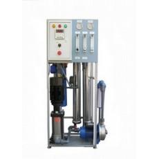 Промышленная опреснительная установка RO-0.4 м3/час