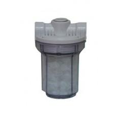 """Фильтр для воды MIGNON Gusam 2P 5"""" 1/2"""" три выхода (c полифосфатом) HP"""