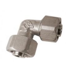 Колено муфтовое для металлопластиковых труб ТМ 16x16