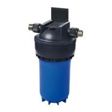 """Магистральный фильтр для холодной воды Аквафор Гросс Миди (10"""")"""