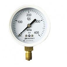 Манометр 063 C2H2 для ацитилена 0-0,4 МПа