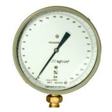Манометр образцовый МО 0-1 кг/см2