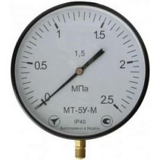 Индикатор давления МТ-5У 0,6...6,0 мПа