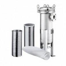 Мешочный фильтр для фильтрации жидкости BFH-3
