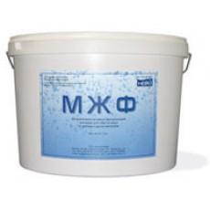 МЖФ фильтрующая среда для безреагентного обезжелезивания