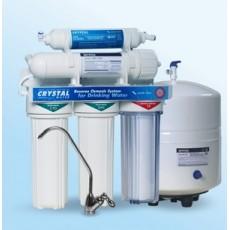 Обратный осмос Crystal water CFRO-550