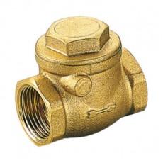 Обратный клапан горизонтальный ЗКл004-15
