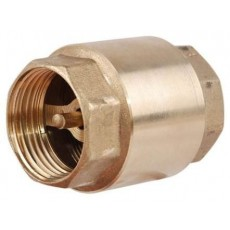 Обратный клапан York ЗКл001-15