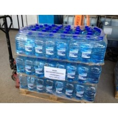 Дистиллированная вода - тара 5 литров