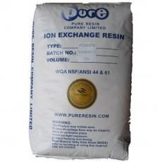Ионит для смешанных слоев: PURE RESIN PMB101-2