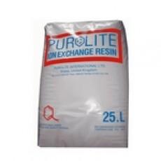 Ионообменная смола для умягчения воды Purolite C100