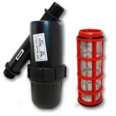 Фильтр сетчатый грубой очистки R25S