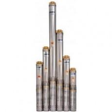 Насос для скважин Sprut 100QJ 205-0.37 нерж. + пульт (В)