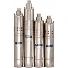 Насос для скважин шнековый Sprut 4S QGD 2.5-60-0.75kW (A)